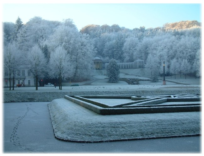 forstgarten