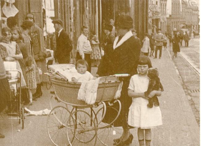 kaufhaus tietz 1927