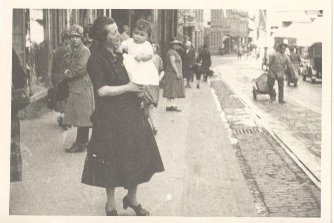 kleve 1927