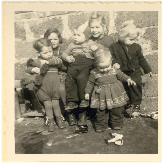 die kleinen strolche 1953